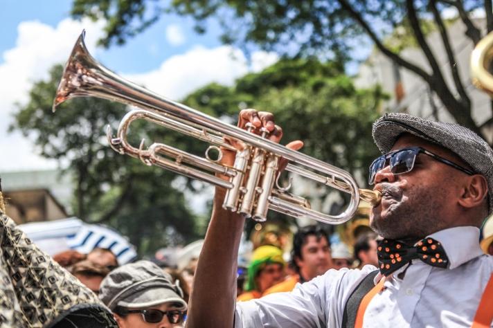 Carnaval 2015 BH
