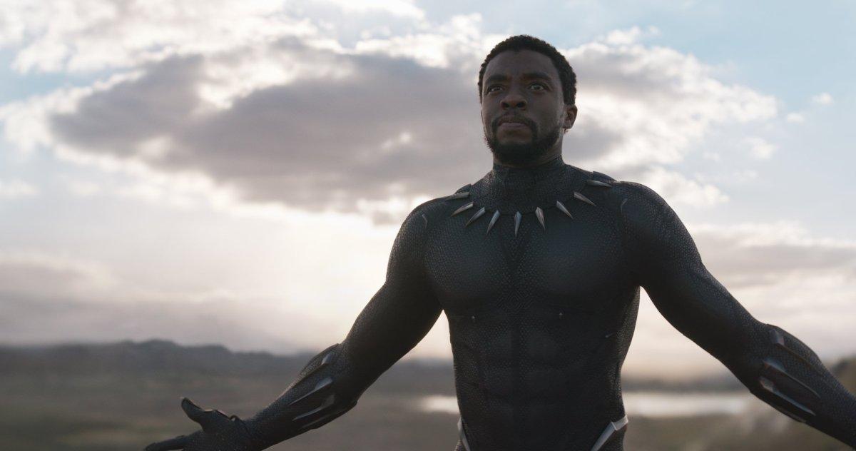 'Pantera Negra', um filme de empoderamento e representatividade
