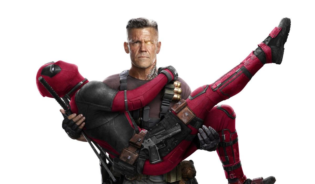 'Deadpool 2' tem como principal função: gozar!