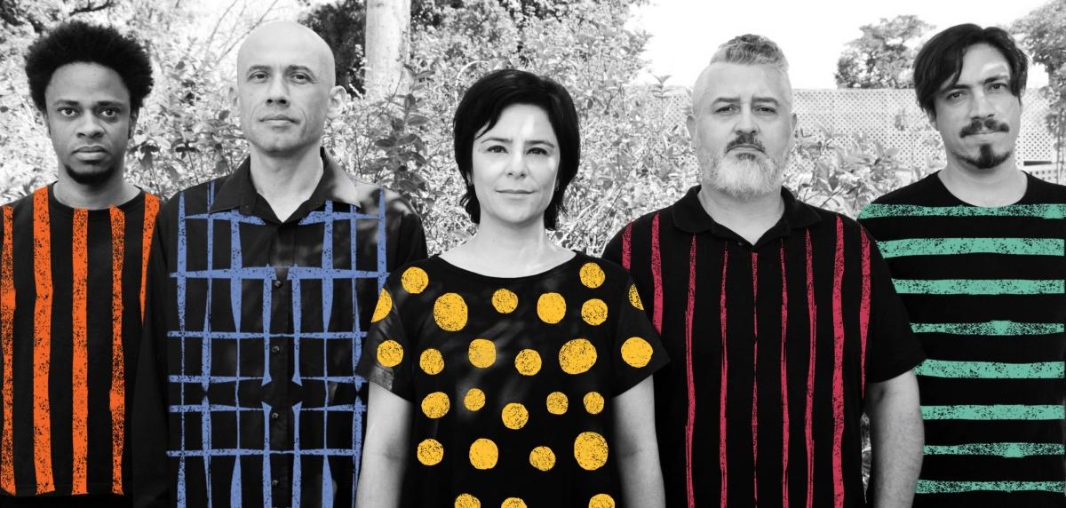 Celebrações gratuitas ao som das bandas Pato Fu e  Graveola