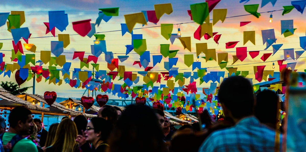 Festas Julinas agitam Belo Horizonte até o fim deste mês